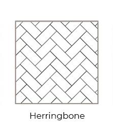Magnum Brick patterns